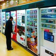 La pandemia desploma la demanda en el sector de vending en España
