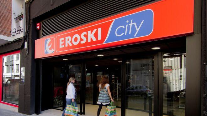 Eroski obtiene el certificado Clean Site frente a la Covid-19
