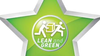 Aguas Danone, Heineken y Calidad Pascual, premios Lean & Green