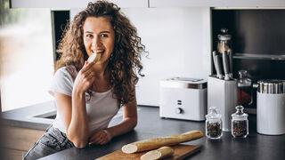 10 creencias populares sobre alimentación que no son lo que parecen