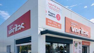 Veritas crece con una nueva tienda en Altafulla (Tarragona)