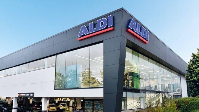 Aldi abre su primer supermercado en Motril (Granada)
