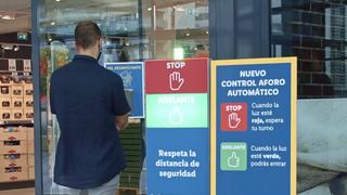 Lidl implementa un sistema automático de control del aforo en sus tiendas