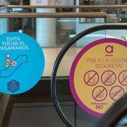 España y Portugal rozan los 730 centros comerciales