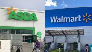 Walmart retoma las negociaciones para la venta de Asda