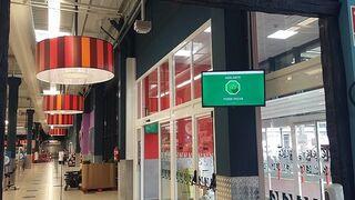Vegalsa-Eroski extiende su sistema de control de aforo a 35 tiendas