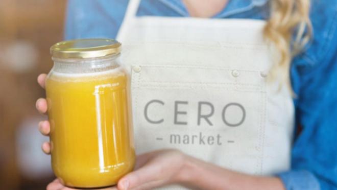 Abre CERO Market, el primer súper sin envases de Argentina