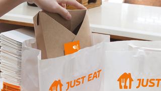 Just Eat registró pérdidas de 158M entre enero y junio