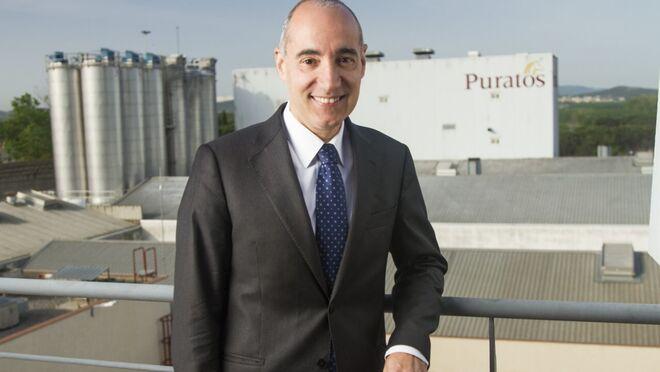 Jorge Grande (Puratos Iberia), nuevo presidente de Asprime