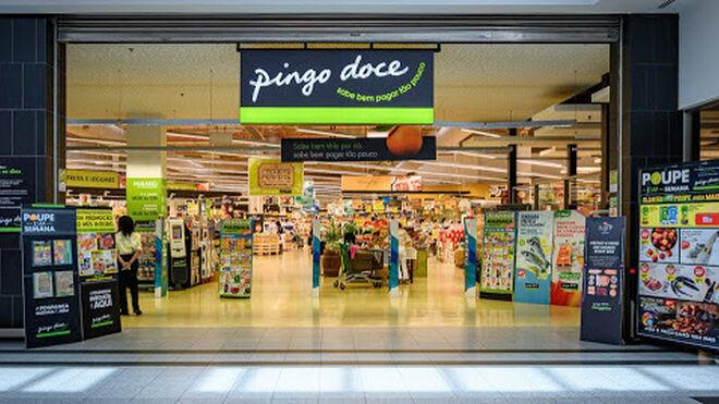 La cadena portuguesa Pingo Doce estrena un servicio a domicilio de platos preparados