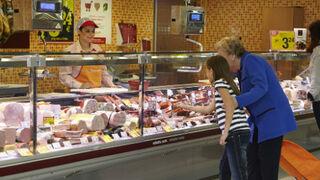 El 'supermercado rural' crece en ventas durante el verano