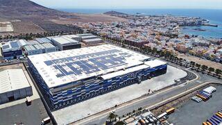 Lidl invierte 45M en un segundo almacén en Canarias