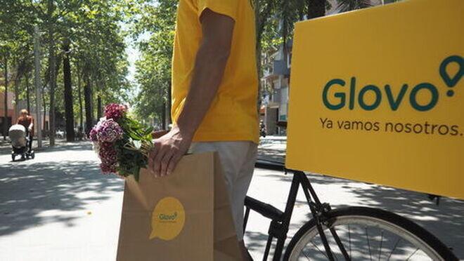 Glovo se expande a 156 nuevas ciudades españolas en el primer semestre