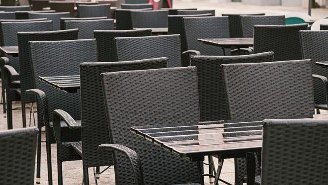 9 de cada 10 consumidores quieren que se desinfecte la mesa del bar antes de sentarse