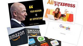 Sobre venta online, marketplaces y catálogos : Your margin  is my opportunity