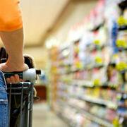 Los precios de alimentos y bebidas en Europa siguen al alza