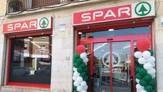 Spar moderniza sus súper de Tortosa (Tarragona) y Villena (Alicante)