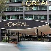 L'Oréal rebaja su beneficio el 21,7% hasta junio