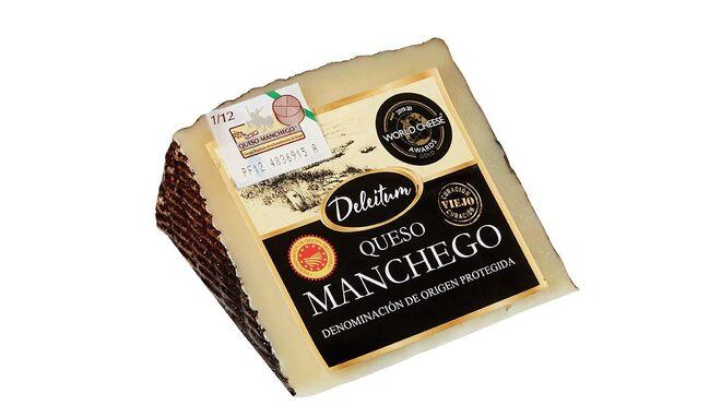 Deleitum, el queso con medalla de oro que venden los súper de Euromadi