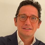 Juan de Rueda, nuevo vicepresidente legal de Coca-Cola European Partners Iberia
