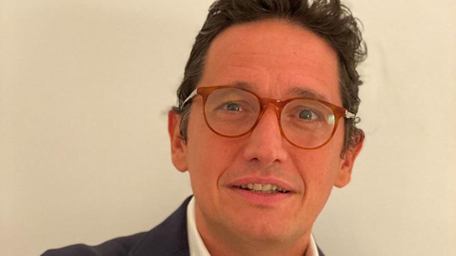 Juan de Rueda, nuevo vicepresidente legal de Coca-Cola European Partners Iberia