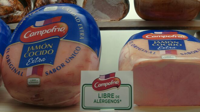 """""""Extras"""", la nueva campaña de Campofrío"""