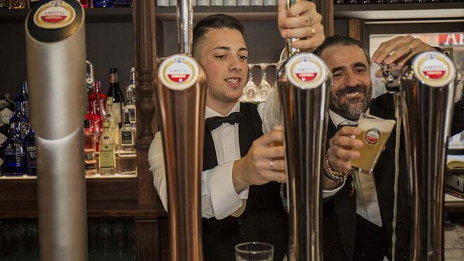 Cruzcampo, Amstel y Heineken® invitan a disfrutar con responsabilidad de nuestros bares y restaurantes