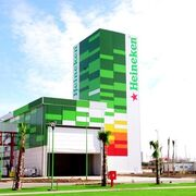 Heineken y su apuesta por España: el 91% de las materias primas para elaborar sus cervezas se compra a proveedores  en España