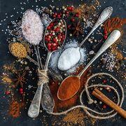 Jumsal presenta la primera sal esferificada del mundo