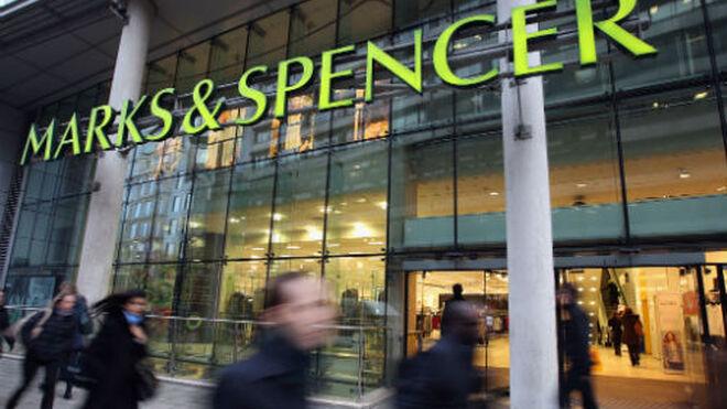 Marks & Spencer recortará 7.000 empleos para afrontar la crisis