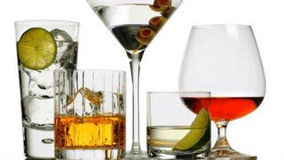 El sector de bebidas espirituosas cayó entre el 30% y el 50% en 2020