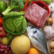 OCU pide un IVA del 0% para los alimentos saludables de primera necesidad