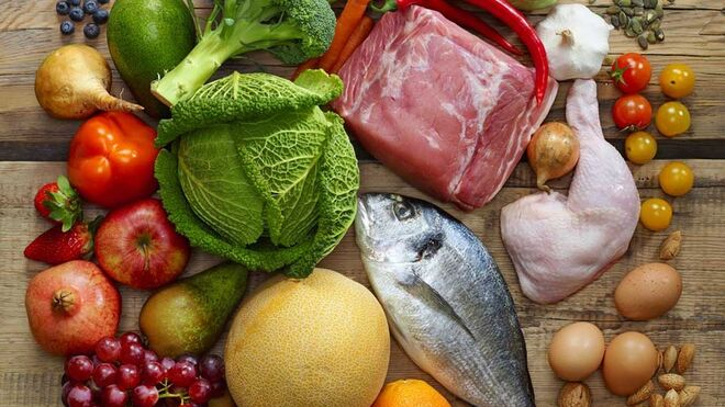 Las exportaciones alimentarias crecen impulsadas por la venta de cárnicos