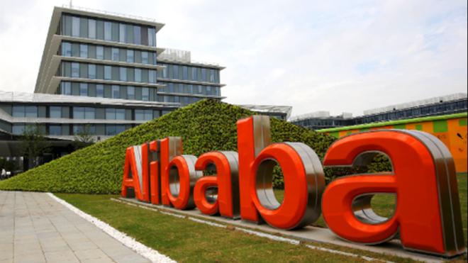 Alibaba dispara sus ganancias el 124% entre abril y junio