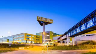 Alimerka se alía para automatizar la distribución de frescos