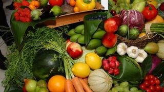 La exportación de frutas y hortalizas supera los 8.500 millones de enero a junio