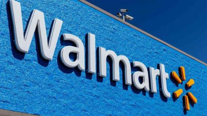 Walmart gana 2.232 millones en su primer trimestre, el 31,6% menos