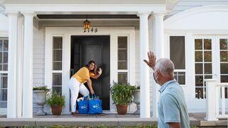 Walmart+, el nuevo programa del minorista para competir con Amazon