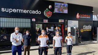 Gadisa abre un nuevo Claudio Express en Cerceda (A Coruña)