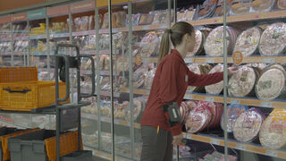 Consum avanza en la expansión de su tienda online