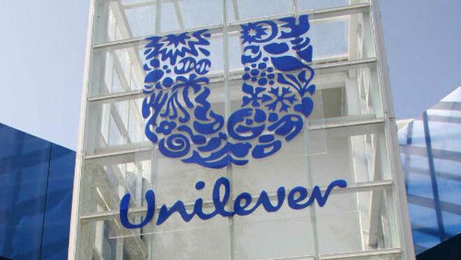 Unilever gana 3.121 millones hasta junio, el 5% menos