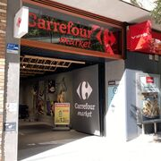 El Supersol de la calle Julián Romea de Madrid ya es un Carrefour Market