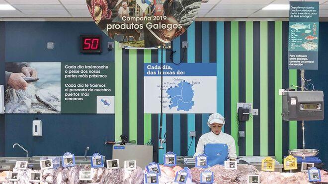 Vegalsa-Eroski eleva el 11% sus compras a proveedores locales