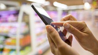 3 de cada 10 consumidores utilizan apps móviles para controlar sus gastos