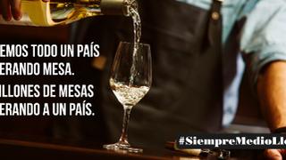 El sector del vino amplía sus cursos de formación para apoyar a la hostelería