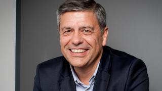 Fallece Valentín Serrano, directivo de Ceetrus, la inmobiliaria de Auchan