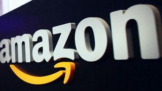 Amazon se pasa a la furgoneta eléctrica de Mercedes para sus repartos