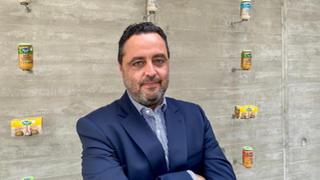 Hero España ficha a Cristóbal Ortega como nuevo director Comercial