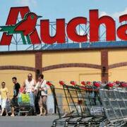 Auchan negoció su fusión con una SPAC antes de su oferta por Carrefour