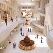 Lindt & Sprüngli estrena el mayor centro de investigación dedicado al chocolate
